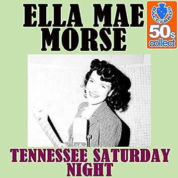 Tennessee Saturday Night (Remastered) - Single