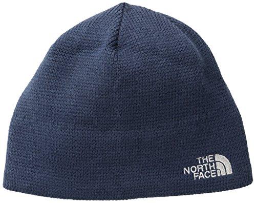 The North Face, Cappello Bones, Blu (Snorkel Blue), Taglia Unica