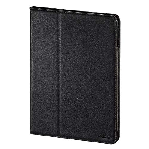 Hama Bend 25,6 cm (10.1 Zoll) Blatt Schwarz - Tablet-Schutzhüllen (Blatt, Samsung, Galaxy Tab A 10.1, 25,6 cm (10.1 Zoll), 195 g, Schwarz)
