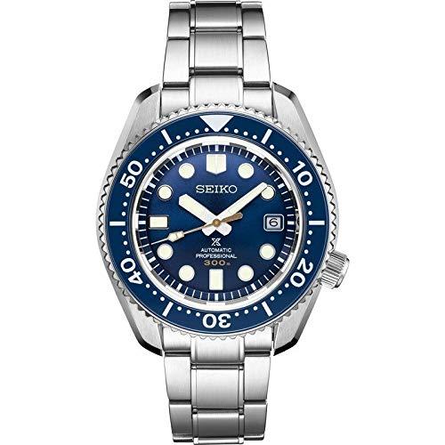 Orologio da uomo Seiko Marine Master Prospex Diver SLA023J1
