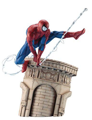 Spider-Man Statue Collectible Figure
