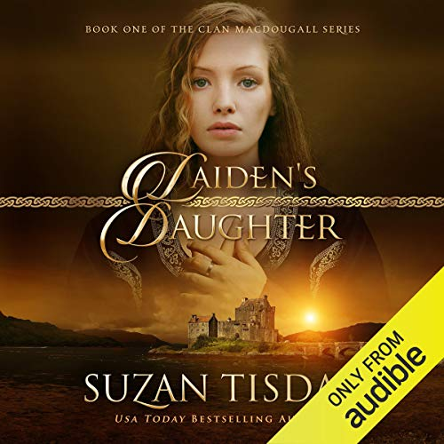 Laiden's Daughter Audiobook By Suzan Tisdale cover art