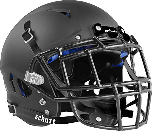 Schutt Vengeance Pro LTD Adult Football Helmet with Facemask