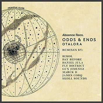 Odds & Ends Remixes