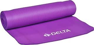 Delta Elite Foam Deluxe Pilates & Yoga Minderi Matı