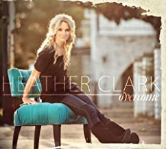Overcome by Heather Clark