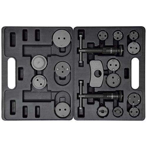 Yato Yt-0682 – remblokken en service gereedschap pincet 18 stuks kit
