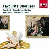 Favourite Choruses