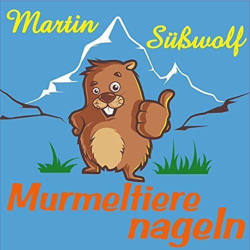 Martin Süßwolf