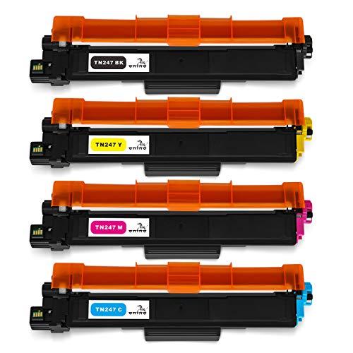 Prestige Cartridge 2 T/óners Compatibles TN2420 ALTA CAPACIDAD con Chip 3.000 P/áginas con Brother MFC-L2710DN L2710DW MFC-L2730DW MFC-L2750DW HL-L2310D HL-L2350DW L2370DN L2375DW DCP-L2510D L2530DW