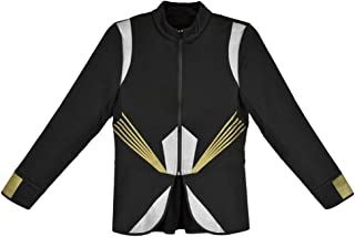 The Hunger Games Catching Fire Female Training Jacket Adult Small