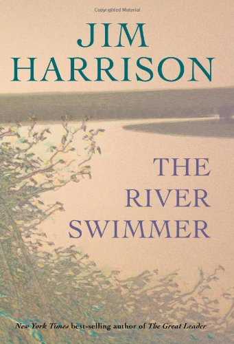 Image of The River Swimmer: Novellas