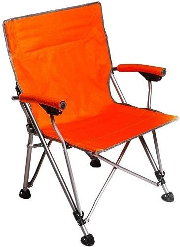 ZE Chaise de pêche Pliante for l'extérieur Chaise de pêche Ultra-légère Portable Chaise d'extérieur Simple for Portable (Couleur  B) (Couleur   B)