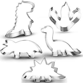 Best dinosaur footprint mold Reviews