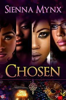 Chosen: Paranormal Vampire Romance by [Sienna Mynx]