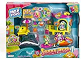 MojiPops- Blister Figuras coleccionables, Multicolor (Magic Box PMPSB216IN70)