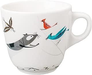 charley harper mug