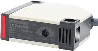 con pannello riflettente interruttore fotoelettrico E3JK-R4M1 CA: 90-250 VAC Heschen distanza di rilevamento: 4/m