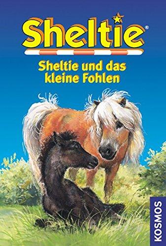 Sheltie und das kleine Fohlen (Sheltie - Das kleine Pony mit dem grossen Herz)