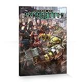 Games Workshop Warhammer 40,000 Shadow War Armageddon Rulebook