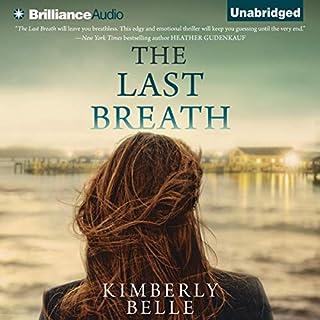 The Last Breath cover art