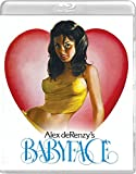 Alex deRenzy's Babyface [Blu-ray/DVD Combo]
