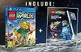 Lego Worlds - Edizione DLC - Esclusiva Amazon (PS4)