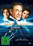 SeaQuest DSV - Season 1.2 [3 DVDs] - Kenneth Zunder