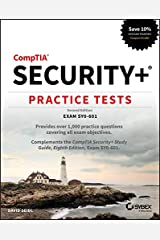 CompTIA Security+ Practice Tests: Exam SY0-601 (English Edition) Format Kindle