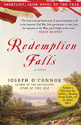 Image of Redemption Falls: A Novel