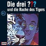 Die drei Fragezeichen und die Rache des Tigers – Folge 61