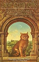 [(The Chronicles of Chrestomanci: Charmed Life / The Lives of Christopher Chant )] [Author: Diana Wynne Jones] [Mar-2001]