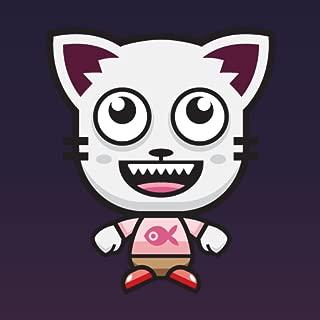 Jumpy Cat