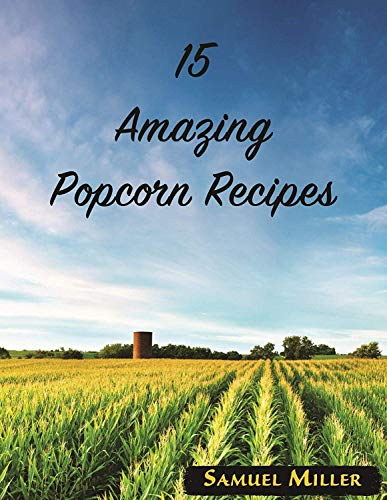 Product Image 3: Amish Country Popcorn | 3 – 1 lb Bags | Purple, Red and Blue Popcorn Kernels | Old Fashioned with Recipe Guide (3 – 1 lb Bags)
