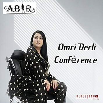 Omri Derli Conférence