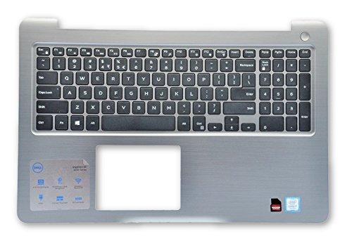 Dell Inspiron 15 5000 Series (5567) Palmrest with US International Keyboard 2PR5K PT1NY 82KD3
