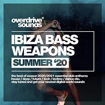 Ibiza Bass Weapons (Summer '20)