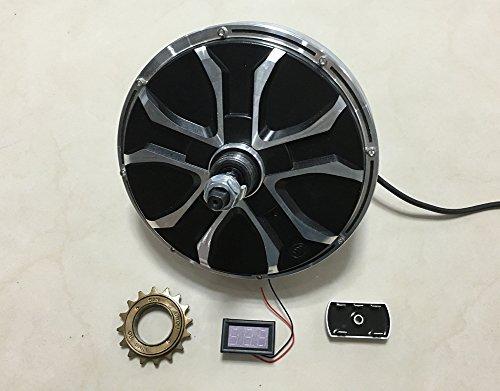 Generador autogenerador de ciclos verticales de electricidad 800W para batería de carga 36V Batería estacionaria Dynamo Generador eléctrico de bicicletas