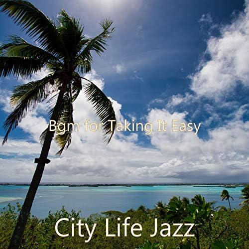 City Life Jazz