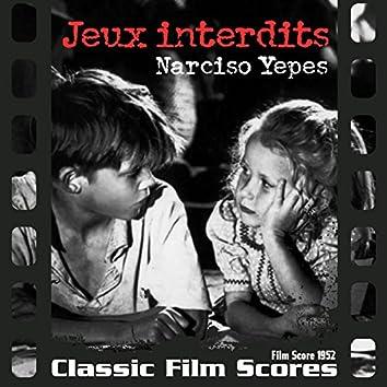 Jeux interdits (Film Score 1952)