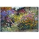 Amazon Brand Stone & Beam Modern Impressionistic Floral Print Wall Art