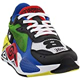 PUMA Mens Rs-X Toys Lace Up Sneakers Shoes Casual - White - Size 4.5 D