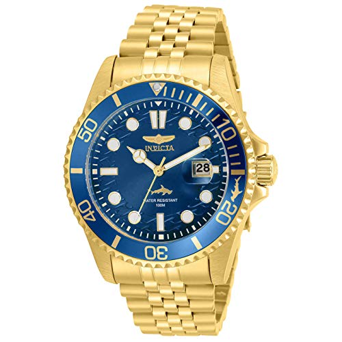 Men's Pro Diver  Stainless Steel Watch - Invicta 30612