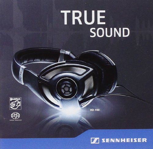 Sennheiser Hd 700-True So