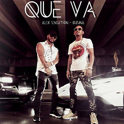 Alex Sensation & Ozuna