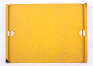 Speed EX EL 11 X 14 INCH Easel for BOARDERED Photos, DARKROOM Printing, Yellow