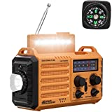 Solar Shortwave Radios - Best Reviews Guide
