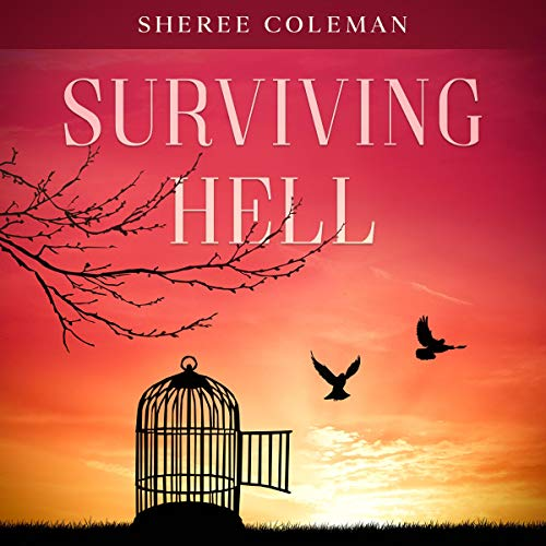 Surviving Hell  By  cover art