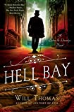 Image of Hell Bay: A Barker & Llewelyn Novel (A Barker & Llewelyn Novel (8))