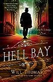 Image of Hell Bay: A Barker & Llewelyn Novel (A Barker & Llewelyn Novel, 8)